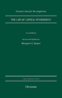 The Law of Capital Punishment