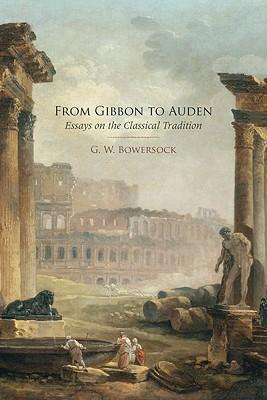 From Gibbon to Auden
