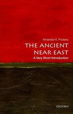 The Ancient Near East: A Very Short Introduction