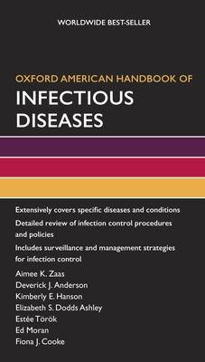 Oxford American Handbook of Infectious Diseases