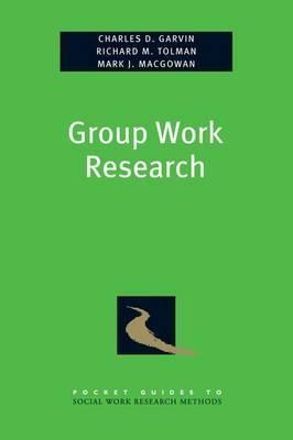 Group Work Research