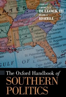 The Oxford Handbook of Southern Politics