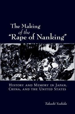 """The Making of """"The Rape of Nanking"""""""