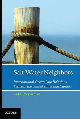 Salt Water Neighbors