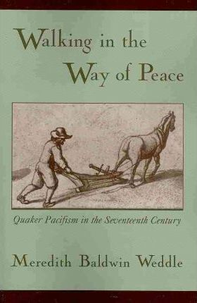 Walking in the Way of Peace