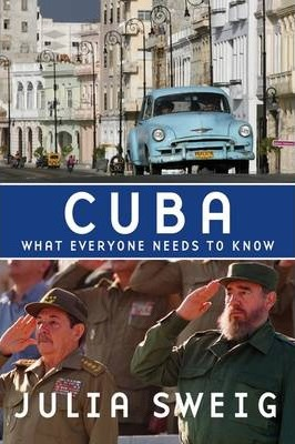 What Everyone Needs to Know About Cuba