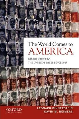 The World Comes to America