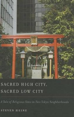 Sacred High City, Sacred Low City