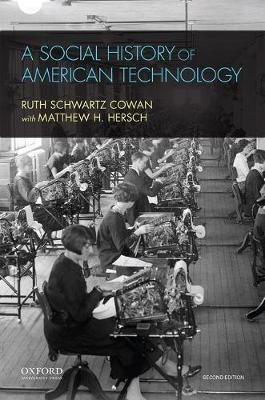 A Social History of American Techonlogy