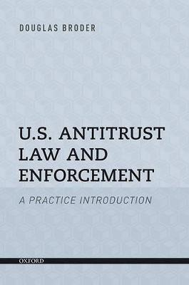 U.S. Antitrust Law and Enforcement
