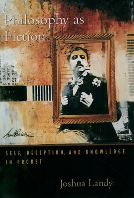 Philosophy as Fiction