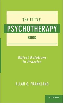 The Little Psychotherapy Book