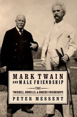 Mark Twain and Male Friendship