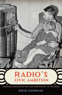 Radio's Civic Ambition