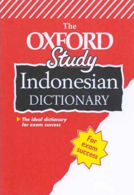 The Oxford Study Indonesian Dictionary