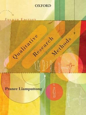Qualitative Research Methods, Fourth Edition