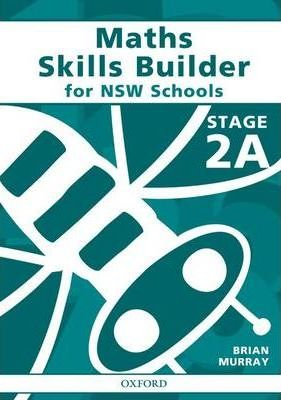 Nsw Primary Maths Skills Builder: Book 2A