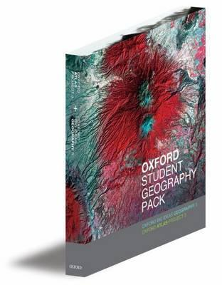 Oxford Student Geography Pack