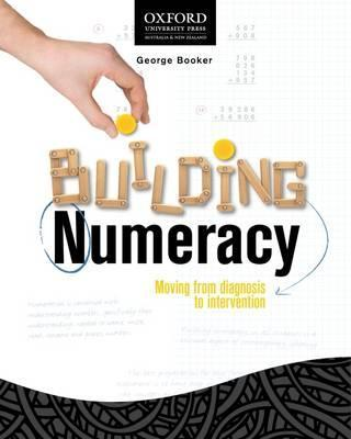 Building Numeracy: From Diagnosis to Intervention