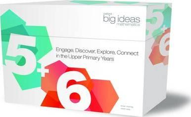 Oxford Big Ideas Mathematics Engage, Discover, Connect and Explore
