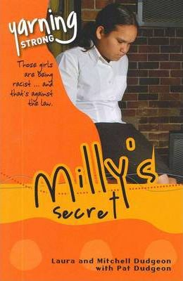 Yarning Strong Milly's Secret
