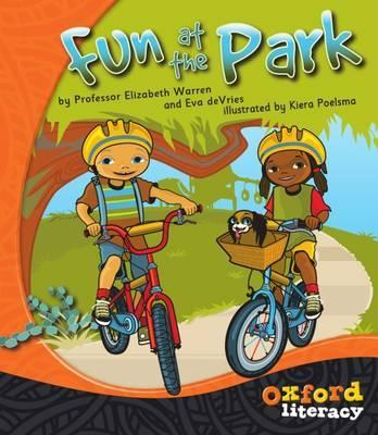 Oxford Literacy Fun at the Park Pack of 6