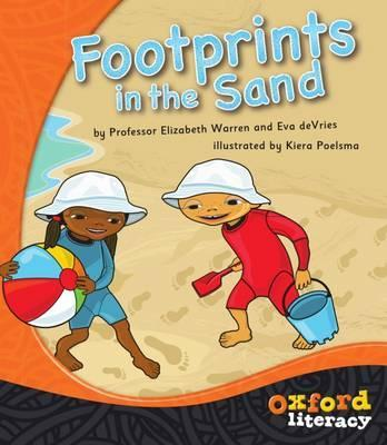 Oxford Literacy Footprints in the Sand Pack of 6