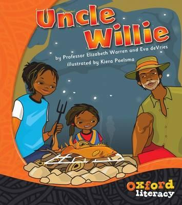 Oxford Literacy Uncle Willie Pack of 6