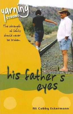 His Father's Eyes - Guided Reading Pack