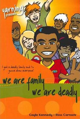 We are Family, We are Deadly - Guided Reading Pack