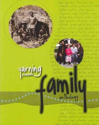 Family Anthology - Guided Reading Pack