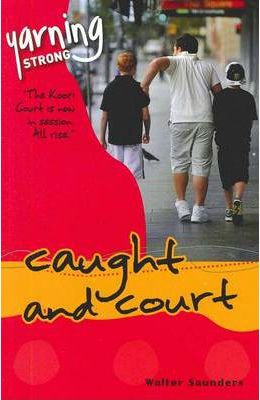 Caught And Court - Guided Reading Pack