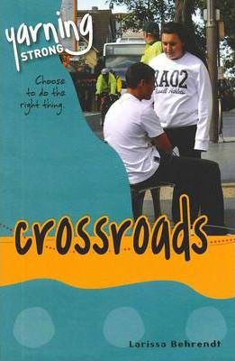 Crossroads - Guided Reading Pack