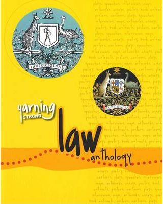 Law Anthology - Guided Reading Pack