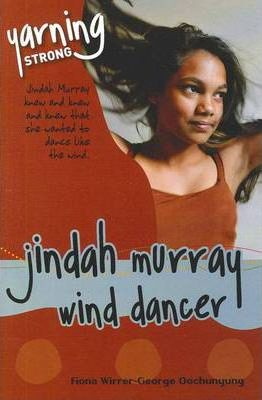 Jindah Murray, Wind Dancer - Guided Reading Pack