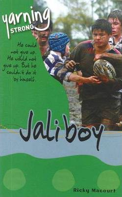 Yarning Strong Jali Boy Pack of 6