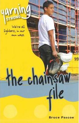 Yarning Strong The Chainsaw File Pack of 6
