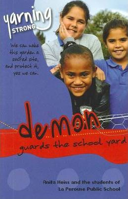 Demon Guards the School Yard - Guided Reading Pack