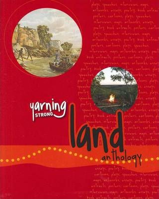 Land Anthology - Guided Reading Pack