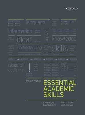 Essential Academic Skills 2e: Essential Academic Skills 2e