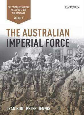 The Australian Imperial Force
