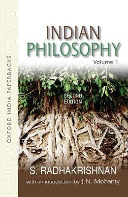 Indian Philosophy: v. 1