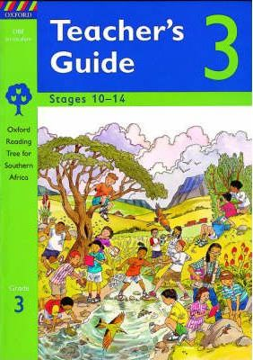 The Oxford Reading Tree: Stages 10-14: Teacher's Guide 3