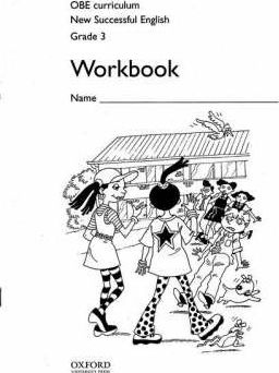 New Successful English: Gr 3: Workbook