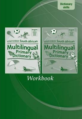 Oxford Multilingual Primary Dictionary: Workbook