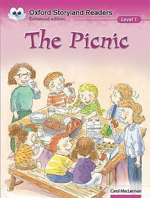Oxford Storyland Readers Level 1: the Picnic: Picnic Level 1
