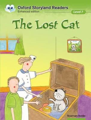 Oxford Storyland Readers Level 7: The Lost Cat
