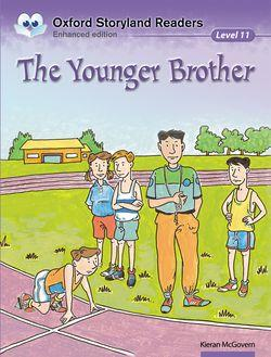 Oxford Storyland Readers Level 11: The Younger Brother