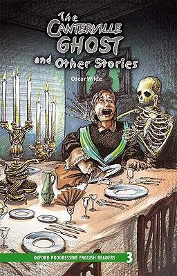 The Canterville Ghost And Other Stories By Oscar Wilde