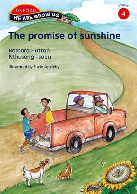 The promise of sunshine